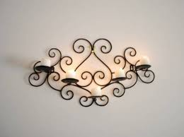 Small Picture Wrought Iron Wall Decor Art Elegant Wrought Iron Wall Decor