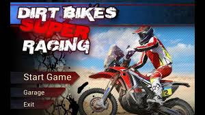 dirt bikes super racing bike racing motocross games pc windows games