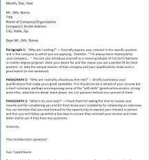 Appealing How To Address A Cover Letter Unknown Photos Hd