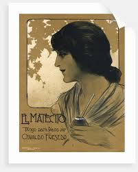 El Matecito Music Sheet Cover Posters Prints By Corbis