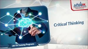 Critical Thinking Training   Courses   ThinkWatson com Soomo Learning