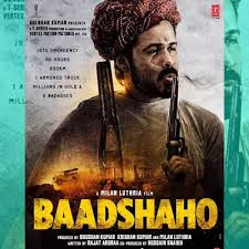Image result for baadshaho song
