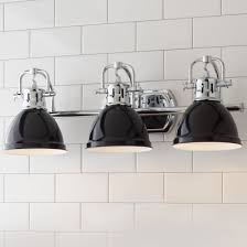 bath vanity lighting fixtures. Classic Dome Shade Bath Light - 3 Vanity Lighting Fixtures C