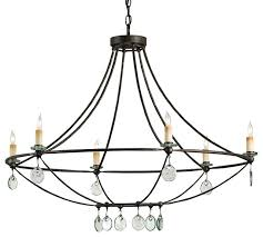 currey pany novella chandelier traditional chandeliers