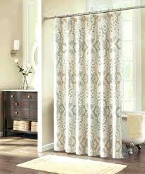 white shower curtain bathroom. Curtains:Pretty Shower Curtains Forroom Gorgeous Photos Concept Red And White Horizontal Stripe Curtain 63 Bathroom