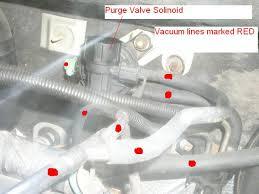 98 cannister vent solenoid location fordforumsonline com Ford Escape Evap System Diagram Ford Escape Evap System Diagram #99 2002 ford escape evap system diagram