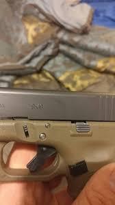sold gen 4 glock 19 od green frame