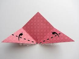 Paper Origami Flower Making Easy Origami Kusudama Flower Folding Instructions