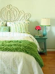 romantic green bedrooms. Delicate Bedroom With One Of These 40 Feminine Headboards Romantic Green Bedrooms S