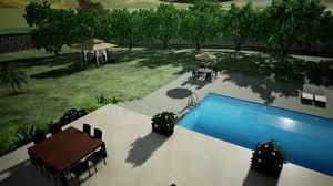 3d swimming pool design software. 01:09 3D Architectural #BIM Design Software - Edificius #11 3d Swimming Pool