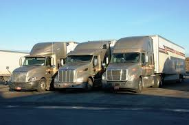 May Trucking Company May Trucking Salem Or