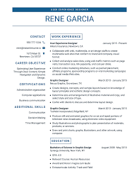 To Build A Resumes Build A Professional Resume In 10 Minutes Instantresume