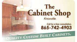 the cabinet knoxville call for a free consultation 865 742 4903