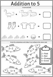 You may print the worksheets from either pdf or jpeg. Free Addition Worksheets Year 1 The Mum Educates