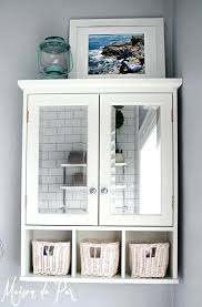 a wall to wall storage unit incorporates