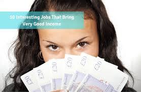 Interesting Jobs List 10 Interesting Jobs That Bring Very Good Income Expert Market