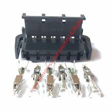 high quality 6 pin wiring harness promotion shop for high quality 20 sets auto 6 ways 6 pin female harness connector wire connector