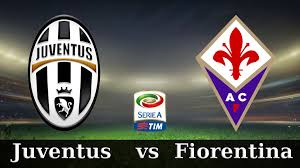 Diretta Streaming Juventus Fiorentina 1° Giornata Serie A