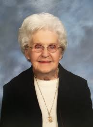 Freda Smith | Hodapp Funeral Homes