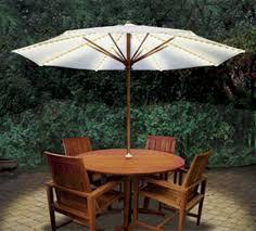 patio umbrellas with lights. Modren Umbrellas Patio Umbrellas Intended With Lights F