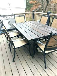 outdoor table top ideas patio table glass replacement extraordinary patio table replacement glass appealing replacement patio
