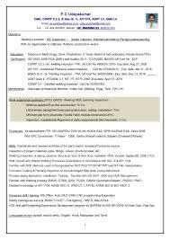 P.C Udayakumar DME, CSWIP 3.2.2, B Gas Gr. II, ...