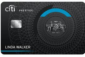 Citi Prestige New Card Design Are The Citi Prestige Changes Positive Higher Bonus