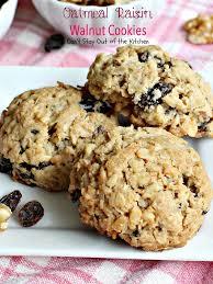 oatmeal raisin walnut cookies can t