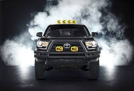 Should the 2016 Toyota Tacoma 'Back to the Future' Package Be ...