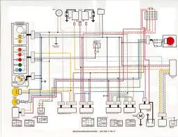 simplified wiring harness page 2 xs11 com forums you