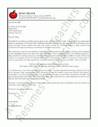 Teacher Aide Cover Letter Simple Teacher S Aide Cover Letter Example