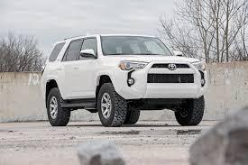 3in Suspension Lift Kit for 10-17 Toyota 4-Runner 4wd [76620 ...