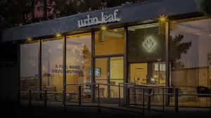 Image result for Urbn Leaf San Diego