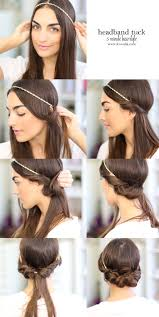 1920 Hair Style the perfect gatsby hairstyles for your 1920 flapper girl costume 6581 by wearticles.com
