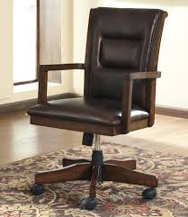 home office desks chairs. ashley signature design devrik home office desk chair item number h61901a desks chairs