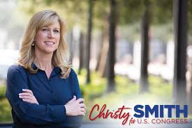 Christy for Congress Events · Mobilize