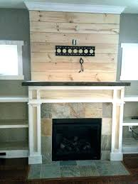 stone tiles fireplace tile new on slate surround grey faux