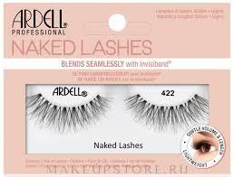 <b>Ardell Naked</b> Lashes 422 - <b>Накладные ресницы</b> | Makeupstore.ru