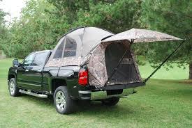 Sportz Camo Truck Tent | Napier Outdoors