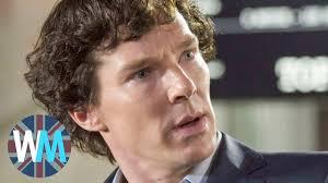 Top 10 Genius Quotes In Sherlock