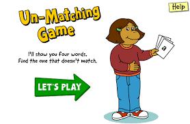 pbs kids go arthur logo games friends video print let s play