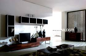 Living Room Tv Furniture Wonderful Tv Units Design In Living Room And Also Stylish Tv Wall