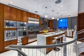 Small Picture Shining Modern House Kitchen Designs Interior Design Home Design