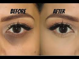how to cover dark circles and bags under eyes how to color correct eman you