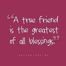 essay on a true friend co essay
