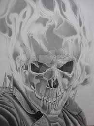 realistic ghost drawing. ghost rider pencil sketch realistic drawings of pictures to pin on pinterest drawing