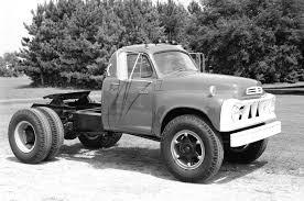 1962 Studebaker Trucks - Historic Flashbacks - Truck Trend