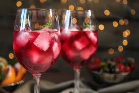 red wine spritzer make a 3 bottle of wine shine with this l recipe