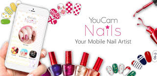 YouCam Nails - Manicure Salon for <b>Custom</b> Nail Art - Apps on ...