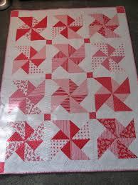 Quilting Is My Therapy Machine Quilting Pinwheel Quilt Blocks ... & pinwheel quilt Adamdwight.com
